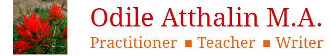 Odile Atthalin